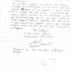 Ενημέρωση από τη συγκέντρωση ανέργων/εργαζομένων στα κεντρικά του ΟΑΕΔ στον Άλιμο (27/2)